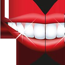 Mooie witte tanden bleken Spijkenisse Nederland